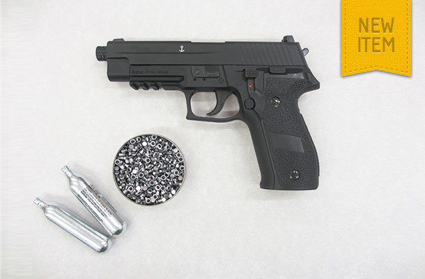 Sig Sauer P226 B/F