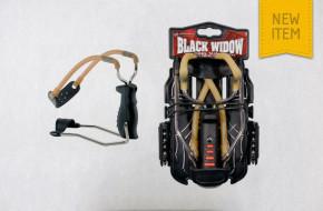 Barnett Black Widow Slingshot Catapult