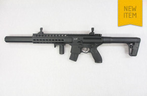 SIG Sauer MCX Co2 Rifle