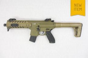 SIG Sauer MPX Co2 Rifle