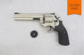 """Umarex Smith & Wesson 6"""" Revolver"""
