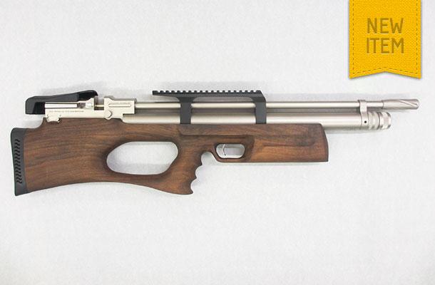 Air Rifles - Kral -