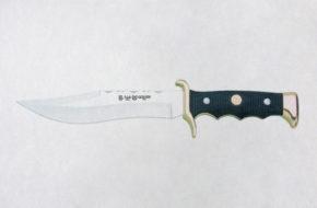 Nieto Cazador Fixed Blade Knife – 18cm Blade