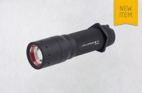 LED Lenser TT Police Tactical Torch