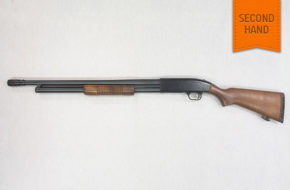 "Mossberg ""Pump Action"""