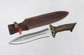 Muela Mouflon-26L