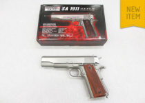Swiss Arms SA 1911 Stainless Steel