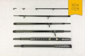 Beach Fishing Rods