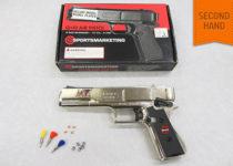 G10 Air Pistol