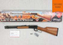 Walther Winchester Original Lever Action - Black