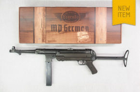 Umarex Legends MP German - 40