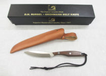 Grohmann #2 Bird and Trout Knife Model R2S
