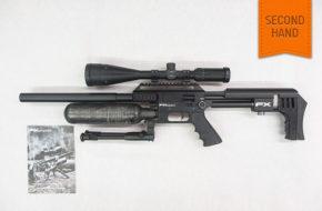 FX Impact (air rifle)