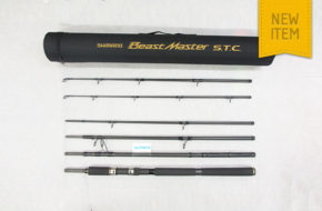 Shimano Beastmaster - Twin Tip