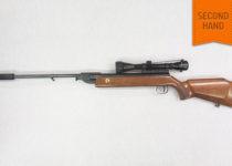 Anschutz Mod 335
