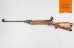 Anschutz Mod 335 (diopter target sights)
