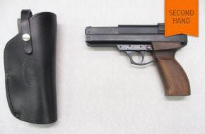 BSA 240 Magnum