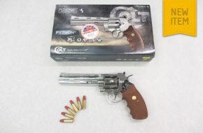 """Umarex Colt """"Python .357 Magnum"""""""