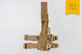 US Assault Leg Holster