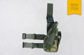 Viper Tactical Leg Holster - Right Handed