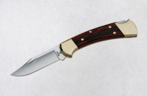 Buck 112 Ranger