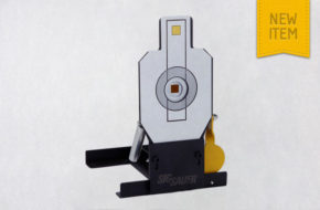 Sig Sauer Auto Reset Knockdown Target