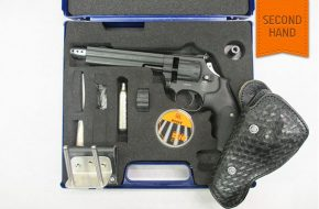 "Umarex Smith & Wesson 6"" Competition"