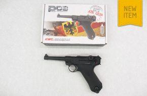 KWC P08 Luger