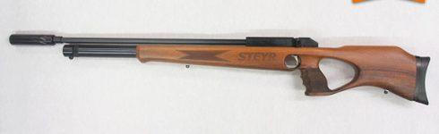 Steyr Hunter 5