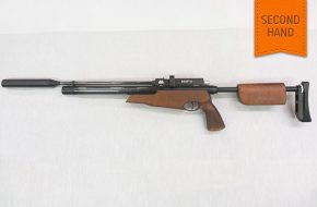 Air Arms TDR