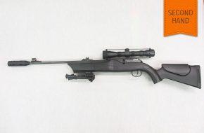 Hammerli 850 Magnum