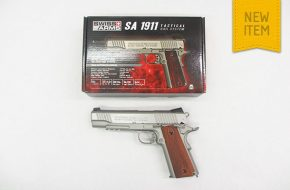 """Swiss Arms 1911 """"Tactical"""""""