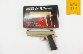 "Swiss Arms SA 1911 ""Military"""