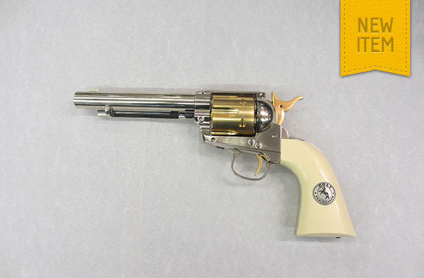 "Umarex Colt ""Gold Edition"" .45 Peacemaker"