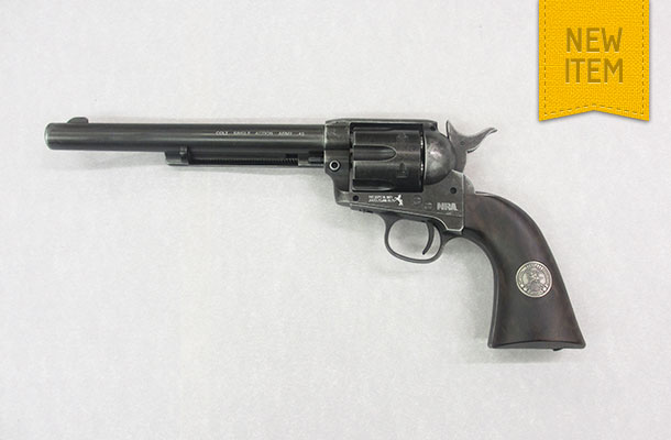 "Umarex NRA ""Limited Edition"" Colt .45 Peacemaker"