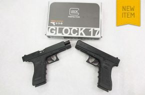 Glock 17 BB Blowback