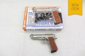 Remington 1911 M92 Rail