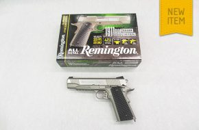 Remington 1911 RAC Tactical