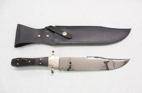 Sheffield Made Bowie Knife 9 Inch
