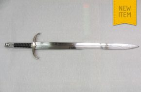 Game of Thrones Direwolf Sword