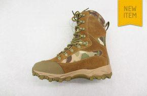 Elite 5 Coyote Boots