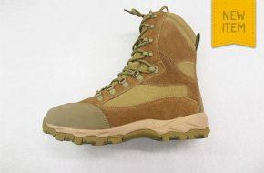 Elite Viper Boots