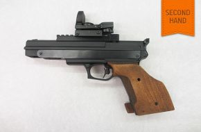 Gamo Single Stroke Pneumatic Target Pistol