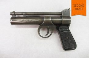 Webley Junior