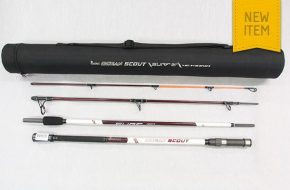 Okuma Ocean Scout General Purpose Rods