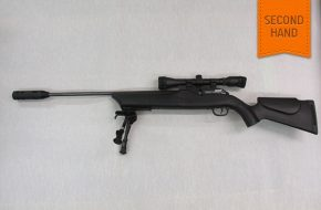 Umarex 850 Air Magnum