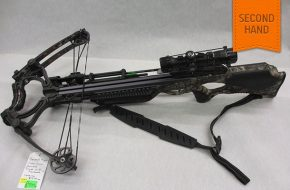 Barnett Revenant Crossbow