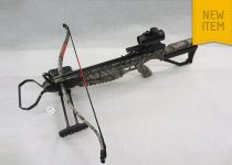 """Camouflage """"Panther"""" Recurve Crossbow"""
