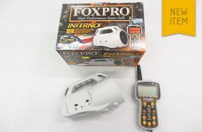 Foxpro Inferno Call