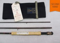 "Hardy ""Graphite Stillwater"" 3 Pce Fly Rod"